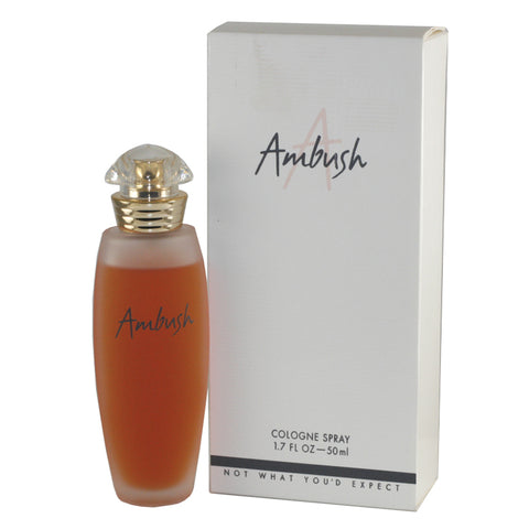AMB23 - Ambush Eau De Cologne for Women - Spray - 1.7 oz / 50 ml