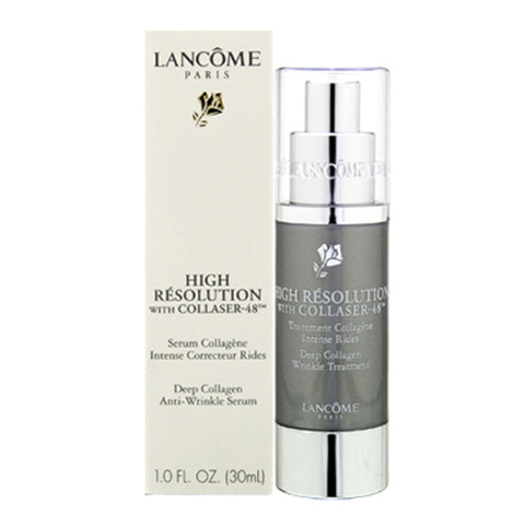 LANC22 - Lancome High Resolution Collaser-48 Intensive Collagen Anti-wrinkle for Women | 1 oz / 30 ml