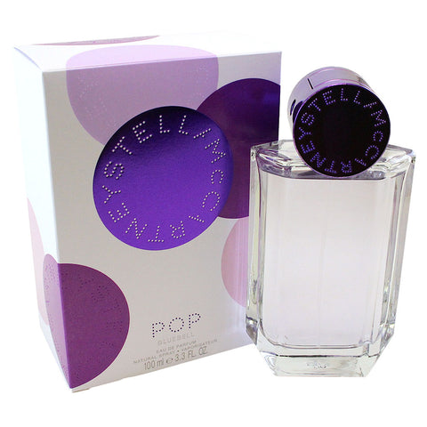 SMPB33 - Stella Mccartney Pop Bluebell Eau De Parfum for Women - 3.3 oz / 100 ml Spray
