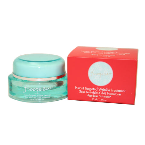 FZ2472 - Freeze 24-7 Wrinkle Treatment for Women - 0.5 oz / 15 ml