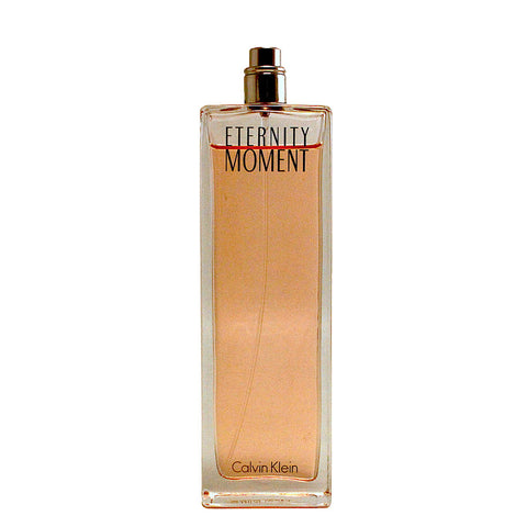 ETM33T - Eternity Moment Eau De Parfum for Women - 3.4 oz / 100 ml Spray Tester