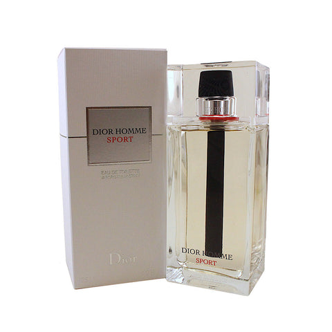 DIOR12M - Dior Homme Sport Eau De Toilette for Men - 4.2 oz / 125 ml