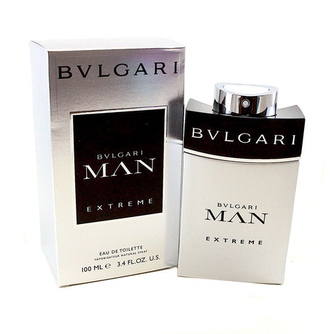 BVM36M - Bvlgari Man Extreme Eau De Toilette for Men - Spray - 3.4 oz / 100 ml