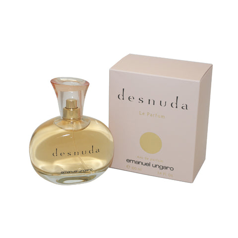 DEN34 - Desnuda Le Parfum Eau De Parfum for Women - 3.4 oz / 100 ml Spray