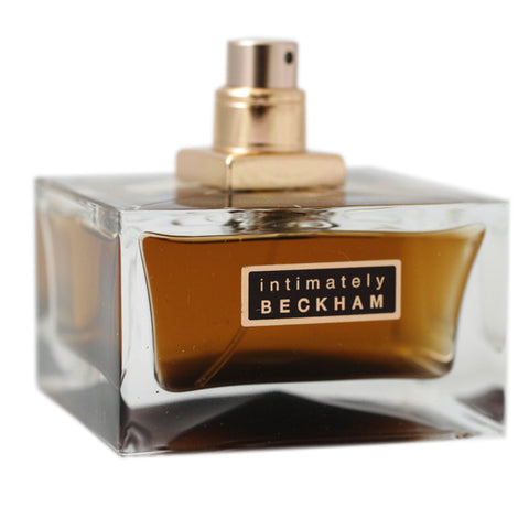 DB189M - Intimately Beckham Eau De Toilette for Men - 2.5 oz / 75 ml Spray Tester