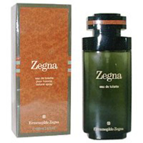 ZEG136M-P - Zegna Aftershave for Men - 3.4 oz / 100 ml
