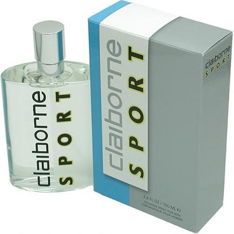 CL47M - Claiborne Sport Eau De Toilette for Men - Spray - 3.3 oz / 100 ml - Tester