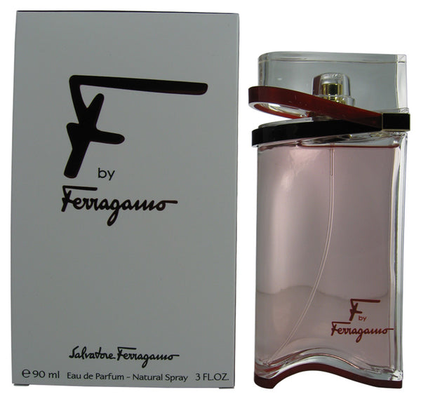 FSA28 - F Ferragamo Eau De Parfum for Women - 3 oz / 90 ml Spray