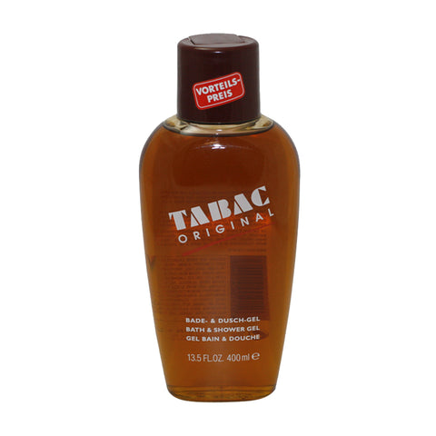 TA151M - Tabac Original Bath & Shower Gel for Men - 13.2 oz / 400 ml