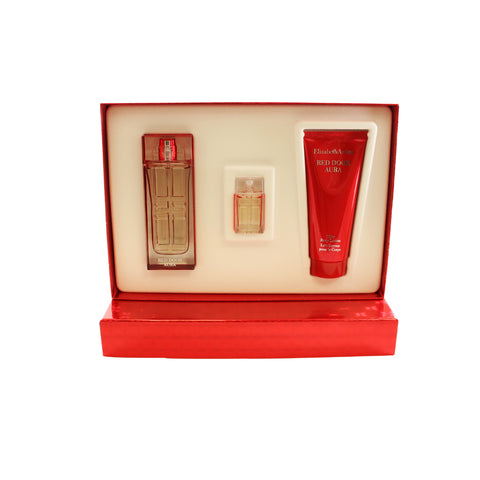 REA13 - Red Door Aura 3 Pc. Gift Set for Women