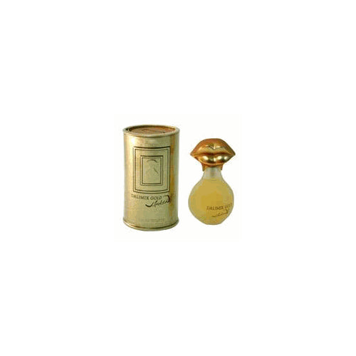 DA05 - Salvador Dali Dalimix Gold Eau De Toilette for Women Spray - 1.7 oz / 50 ml