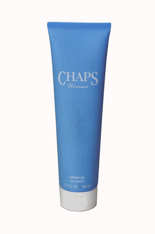 CPG5 - Chaps Shower Gel for Women - 5.1 oz / 150 ml