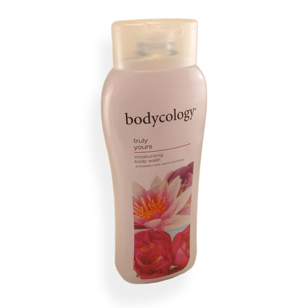 BTY16 - TRULY YOURS Body Wash for Women - 16 oz / 480 ml