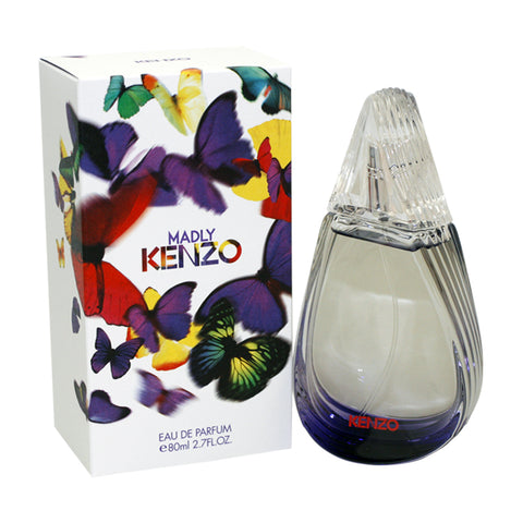 MK270 - Madly Kenzo Eau De Parfum for Women - 2.7 oz / 80 ml Spray