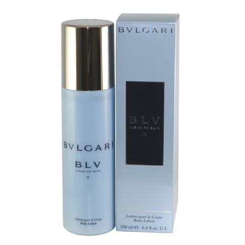 BVB30W - Bvlgari Blv Ii Body Lotion for Women - 6.7 oz / 200 ml