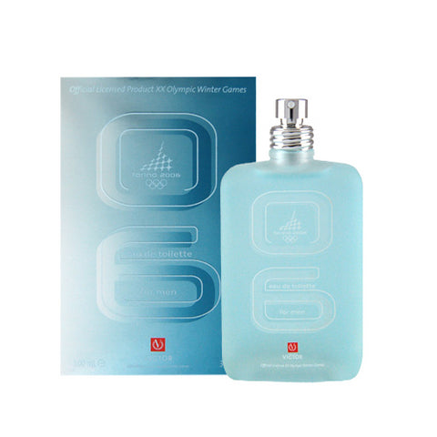TOR176M-P - Torino 06 Cologne Eau De Toilette for Men - 3.4 oz / 100 ml Spray