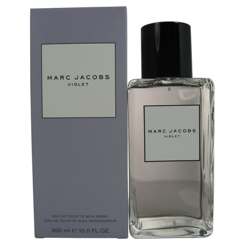 MAV79 - Marc Jacobs Violet Eau De Toilette for Women - Spray - 10 oz / 300 ml