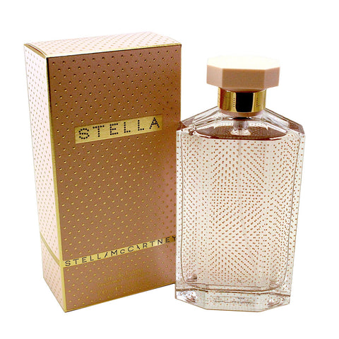 STE354 - Stella Mccartney Eau De Toilette for Women - Spray - 3.4 oz / 100 ml