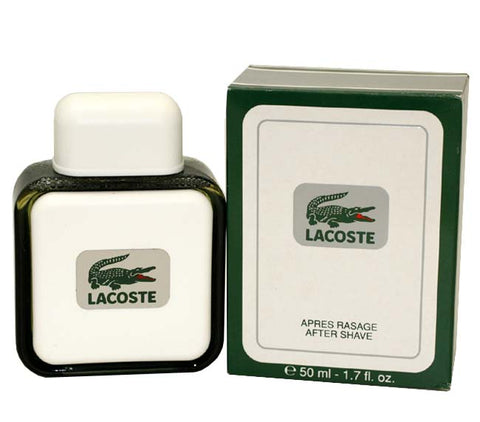 LA35M - Lacoste Original Aftershave for Men - 1.7 oz / 50 ml