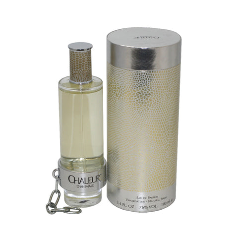 CHA39 - Chaleur D'Animale Eau De Parfum for Women - Spray - 3.3 oz / 100 ml