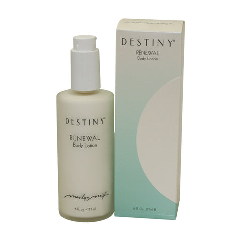 DE98 - Marilyn Miglin Destiny Body Lotion for Women 6 oz / 180 g