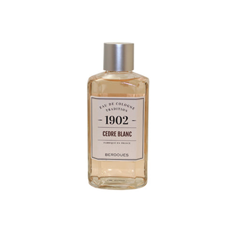 CEB16M - 1902 Cedre Blanc Eau De Cologne Unisex - 16 oz / 480 ml - Splash