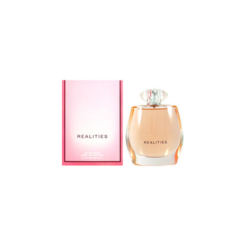 REA17 - Realities Eau De Parfum for Women - 1.6 oz / 50 ml Spray