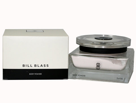 BIP68 - Bill Blass Body Powder for Women - 3.4 oz / 102 g