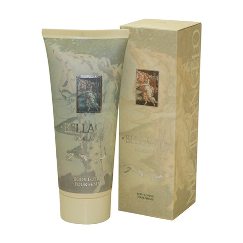 BE456 - Bellagio Body Lotion for Women - 6.67 oz / 200 ml