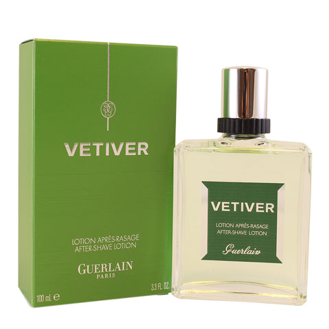 GUM18-M - Guerlain Aftershave for Men - 3.4 oz / 100 ml