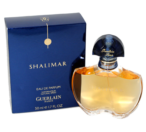 SH117 - Shalimar Eau De Parfum for Women - 1.7 oz / 50 ml Spray