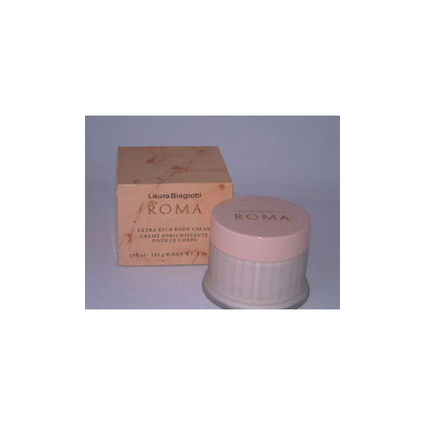 RO434 - Roma Body Cream for Women - 8.6 oz / 250 ml