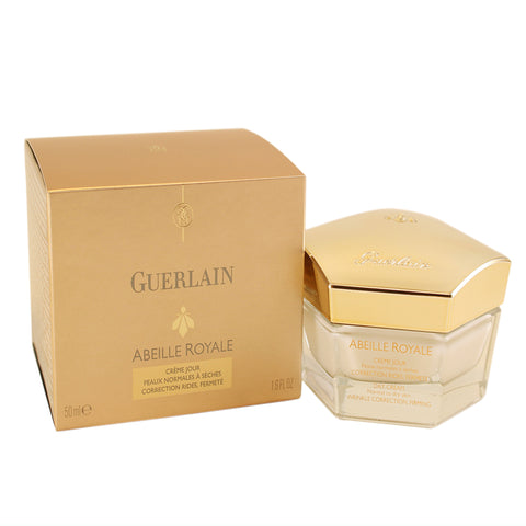GUM17-M - Abeille Royale Day Cream for Women - 1.6 oz / 50 ml