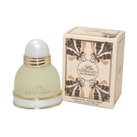 MG17 - Miss Guepard Eau De Parfum for Women - 1.7 oz / 50 ml Spray