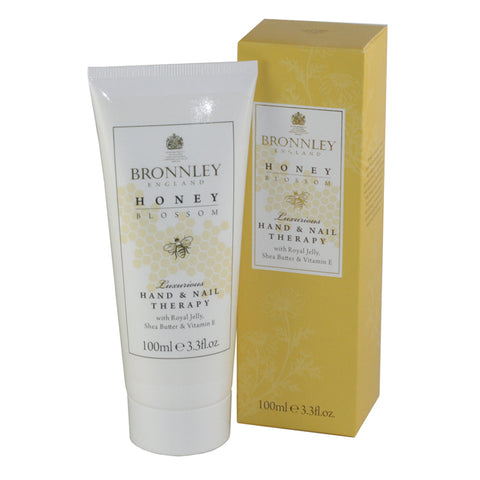 BRO26 - Honey Blossom Hand & Nail Therapy  for Women - 3.3 oz / 99 ml