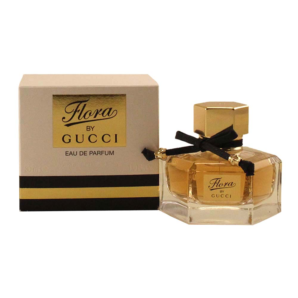 2bed9f054 ... GUFP18 - Flora Eau De Parfum for Women - 1 oz / 30 ml GUFP25 - Gucci ...