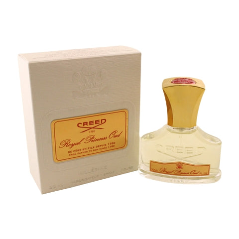 CRE51 - Creed Royal Princess Oud Millesime for Women | 1 oz / 30 ml - Spray