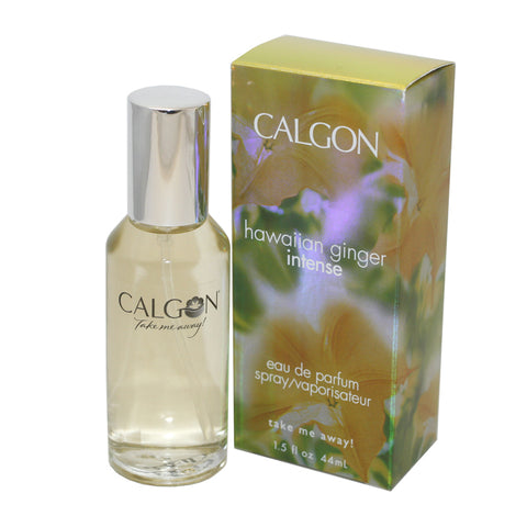 HAW13 - Calgon Hawaiian Ginger Eau De Parfum for Women - Spray - 1.5 oz / 44 ml