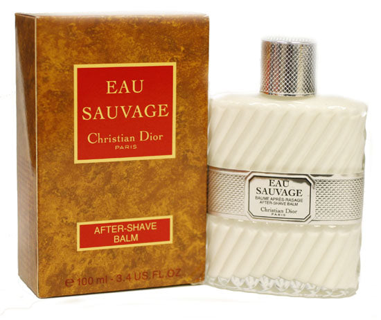 5d3eb734 Eau Sauvage Aftershave for Men