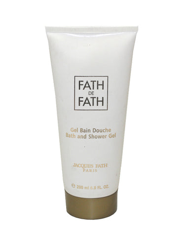 FA66 - Fath De Fath Bath & Shower Gel for Women - 6.8 oz / 200 ml
