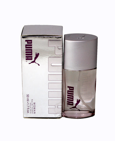PUM14 - Puma Woman Eau De Toilette for Women - Spray - 1.7 oz / 50 ml