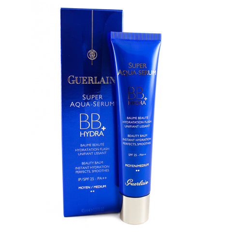 GUM69-M - Super Aqua BB Cream for Women - 1.35 oz / 40 ml - Medium