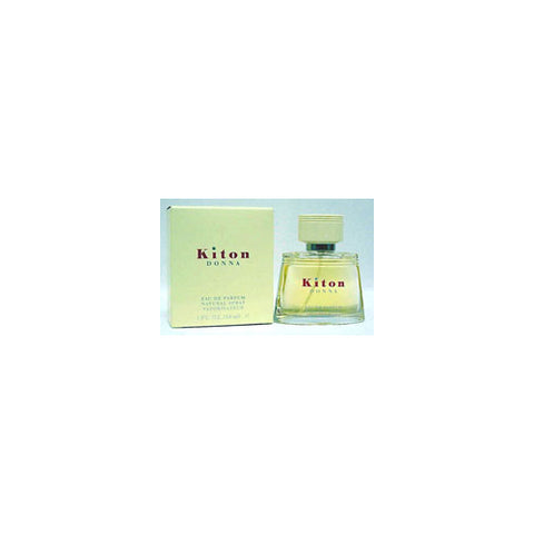 KIT04 - Kiton Donna Eau De Parfum for Women - Spray - 1.7 oz / 50 ml