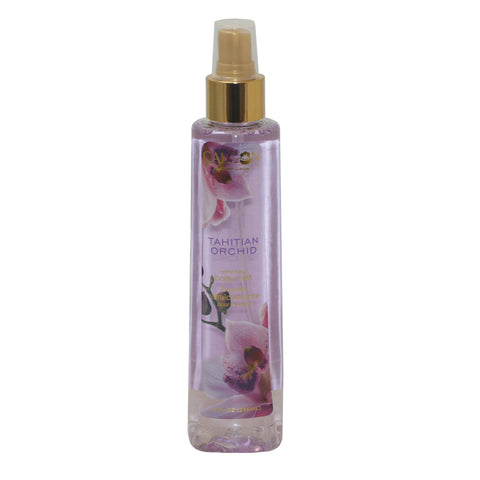 TAH17 - Calgon Tahitian Orchid Body Mist Spray for Women - 8 oz / 236 g