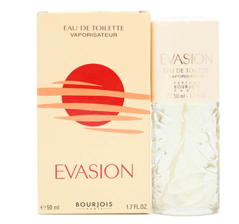 EVA12 - Evasion Eau De Toilette for Women - Spray - 1.7 oz / 50 ml