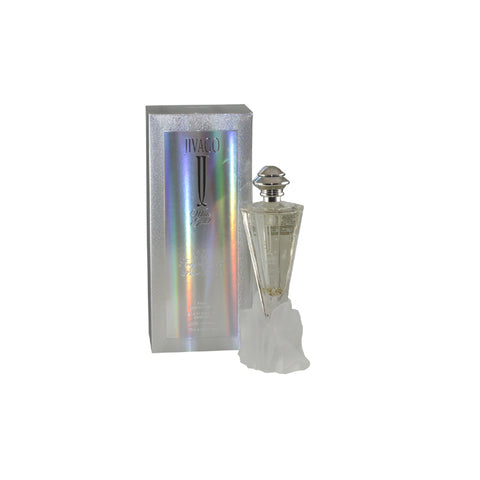 JWG25 - Jivago White Gold Eau De Toilette for Women - 2.5 oz / 75 ml Spray
