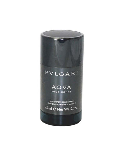 BV717M - Bvlgari Aqva Pour Homme Deodorant for Men - Stick - 2.7 oz / 75 ml - Alcohol Free