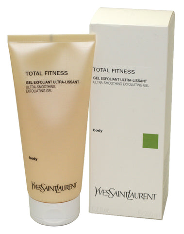 TOT12M - Total Fitness Exfoliating Gel for Men - 6.7 oz / 200 ml