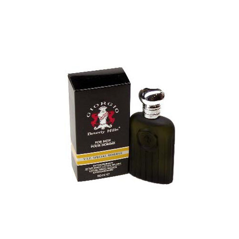 GI46M - Giorgio Vip Aftershave for Men - 1.7 oz / 50 ml