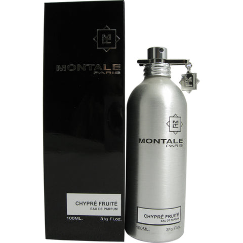MONT81 - Montale Chypre Fruite Eau De Parfum for Women - Spray - 3.3 oz / 100 ml